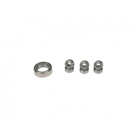 Ball Bearing Upgrade Kit:...