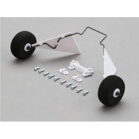 Landing Gear Set: Sport Cub