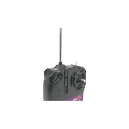 Transmitter, Channel 5 27 195: FBF, CUB