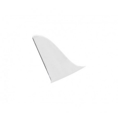 Vertical Fin: Delta Ray