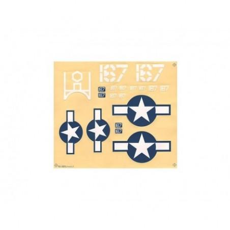 Decal Sheet: Corsair S