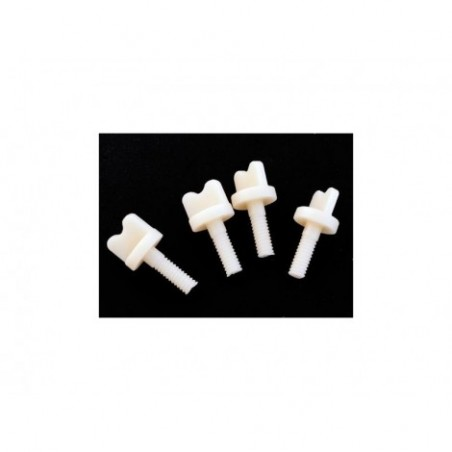 Nylon Wing Bolts (4) 1/4-20...