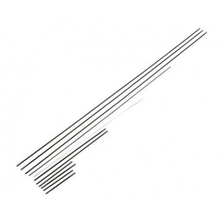 Pushrod Set: Ultra Stick 30cc