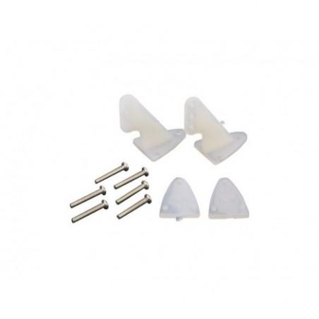 Nylon Control Horn (2)