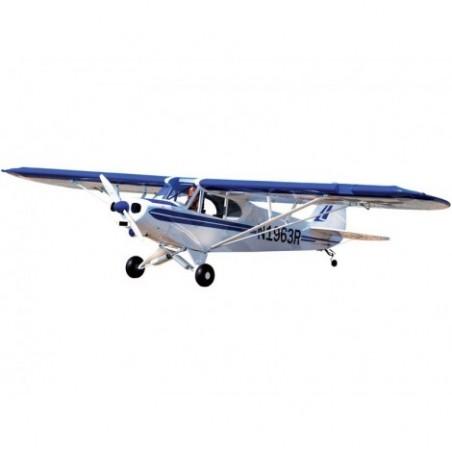 1/4 Scale PA-18 Super Cub ARF
