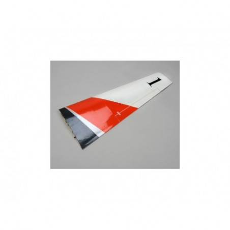 Right Wing w/Aileron:...