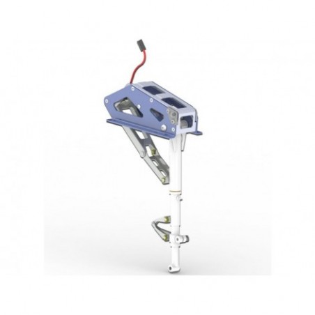 Robart Main Gear (Elec):...