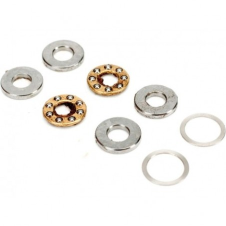 4x9x4mm Thrust Bearing