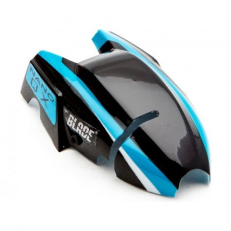 Blue Canopy: Nano QX FPV