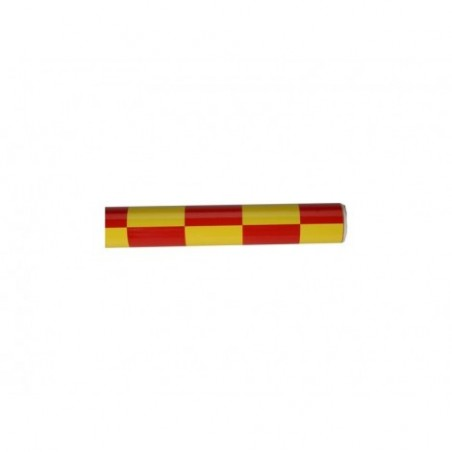 UltraCote, 2 Squares Yel/Red