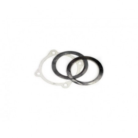 Gasket Set, Engine: E36416