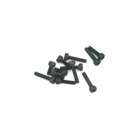 Screw Set, Engine: EVO36