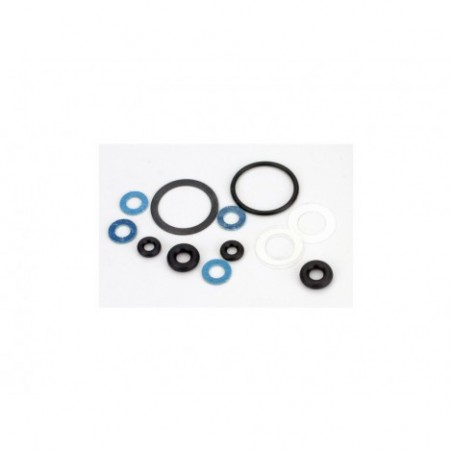 Carb Gasket/O-Ring Set: EVO36