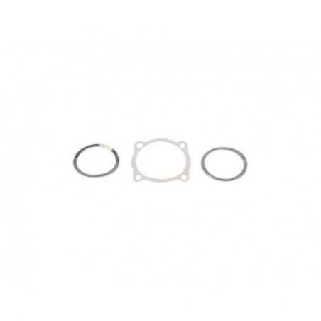Engine Gasket Set-E46416:A