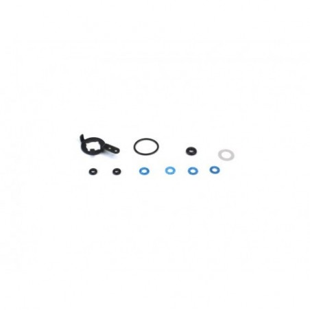 Carb Gasket/O-Ring Set:A