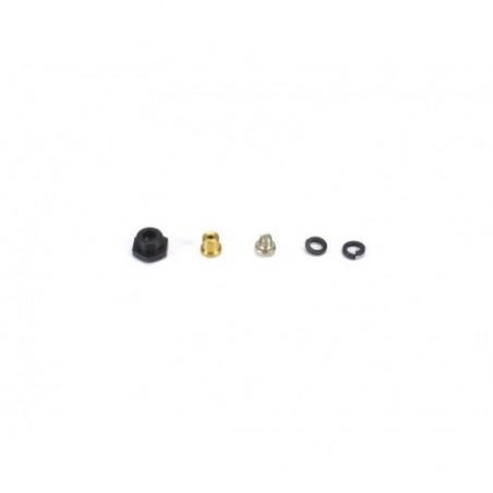 Small Parts Set, Carburetor:A