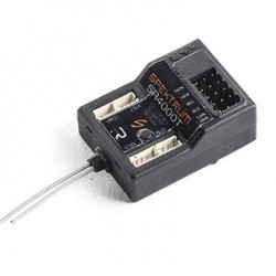 Spektrum SR4000T DSMR...