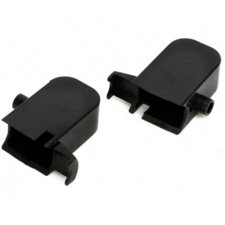 Motor Mount Cover (2): QX