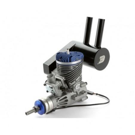 20GX2 20cc Gas Engine with...