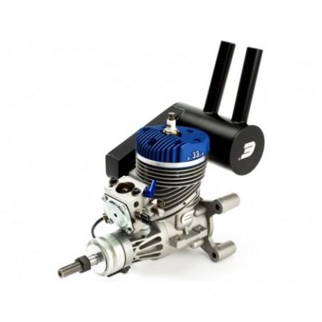 33GX 33cc (2.00) Gas/Petrol...