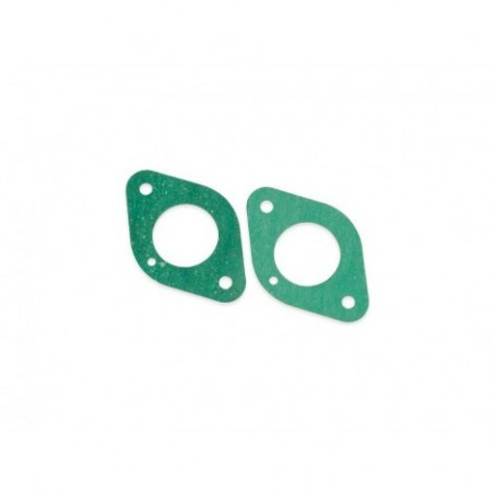 Carb Mount gasket Set (2) 33GX