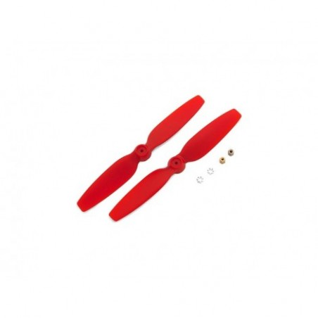 Red Propellers 200QX