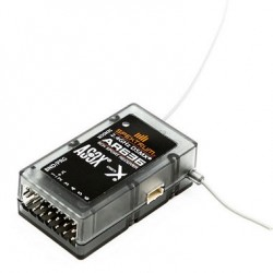 Spektrum AR636 Sport Receiver