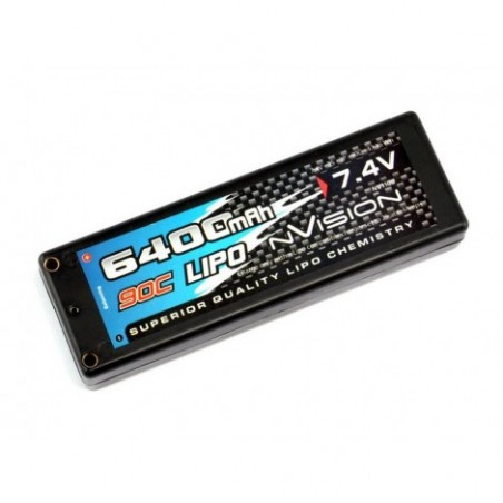nVision Factory Pro Lipo...