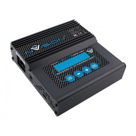 nVision Charger 50W AC/DC...