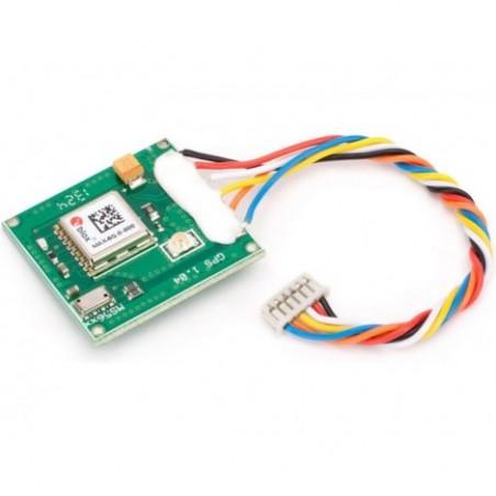 GPS Receiver w/ Altimeter:...