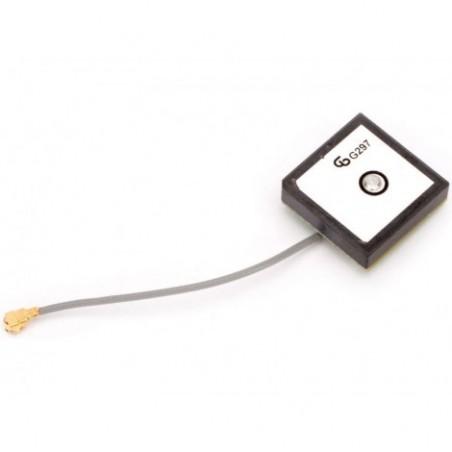 GPS Antenna: 350 QX