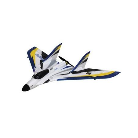 Ultra-Micro F-27Q Stryker...