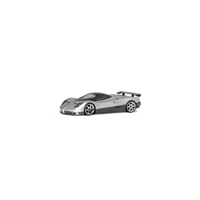 1cd8538bdfc17 Pagani Zonda F Clear Body (200mm)