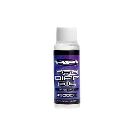 HPI Pro Diff Gear Oil 50000