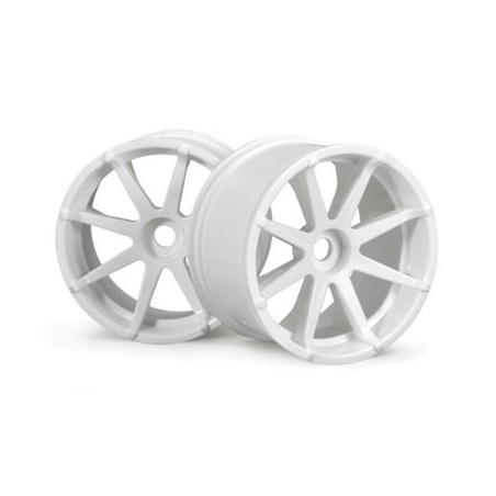 Blast Wheel White (115x70mm...