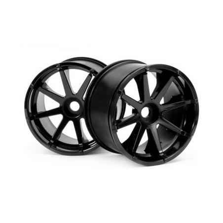 Blast Wheel Black...