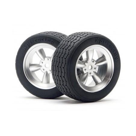 Vintage Racing Tire 31mm D...