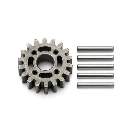 Pinion Gear 18 Tooth...
