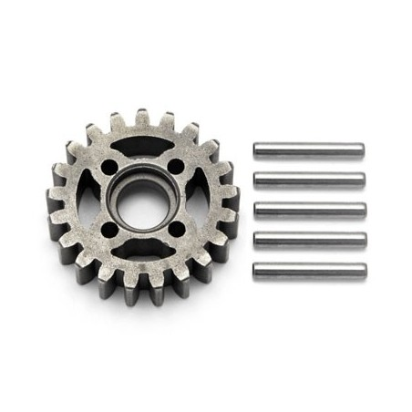 Pinion Gear 21 Tooth...