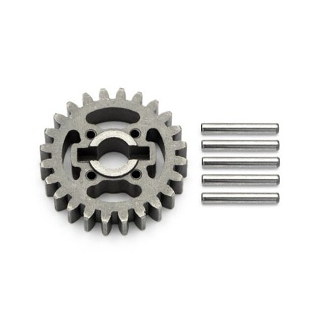 Pinion Gear 24 Tooth...