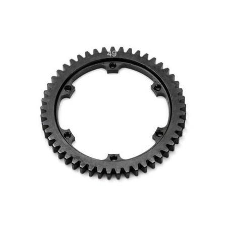 Steel Spur Gear 49T