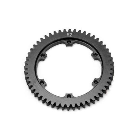 Steel Spur Gear 52T