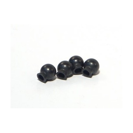Ball 6.8x7.3x3mm (Must/4tk)
