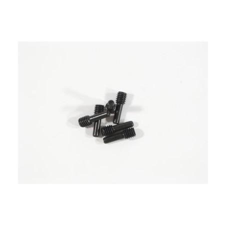 Screw Shaft M4x2.5x12mm...