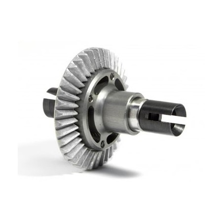 Front One-Way Differential