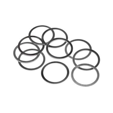 Washer 13x16x0.2mm (10tk)