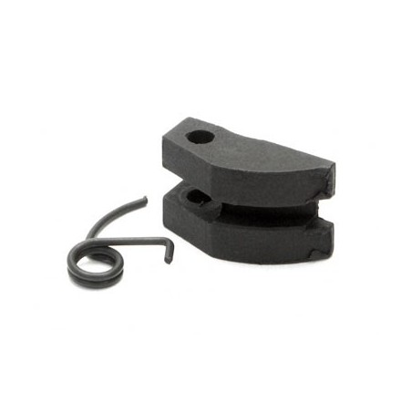 PTFE Clutch Shoe And Spring...