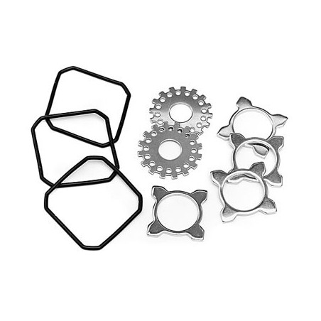Diff Washer Set (for...