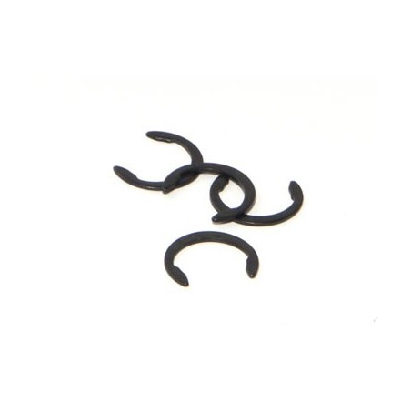 C Clip 8mm (4tk)