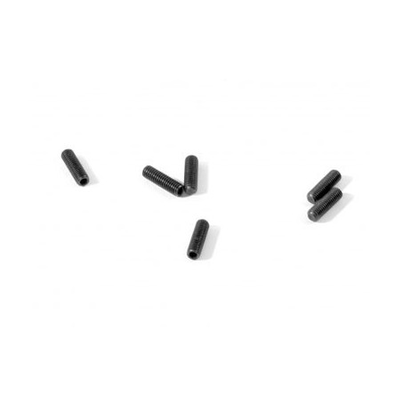 Set Screw M3x10mm